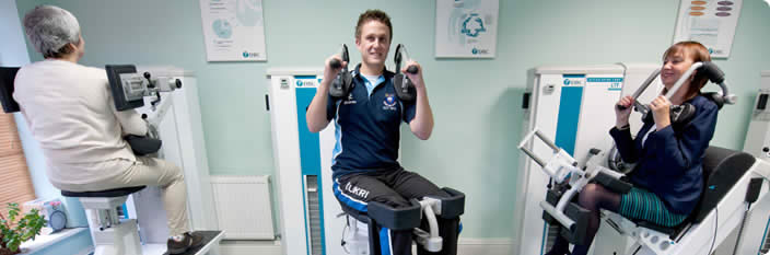 Physiotherapy Naas